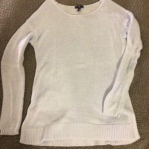 New Gap sweater